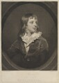 George Howard, 6th Earl of Carlisle, by and published by Thomas Trotter, after  Sir Joshua Reynolds - NPG D15270