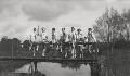 Cecil Beaton and his friends, by Cecil Beaton - NPG x40409