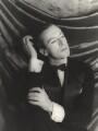Cecil Beaton, by Carl Van Vechten - NPG x40473