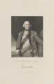 Charles Cornwallis, 1st Marquess Cornwallis, by Samuel Freeman, published by  Fisher Son & Co, after  John Singleton Copley - NPG D15317