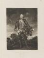 Louis Philippe Joseph ('Philippe Egalité'), duc d'Orleans, by Samuel William Reynolds, after  Sir Joshua Reynolds - NPG D15320