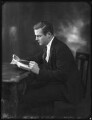Charles Duncombe, 3rd Earl of Feversham, by Bassano Ltd - NPG x123121
