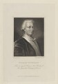 William Wycherley, by John Taylor ('J.T.') Wedgwood, published by  W. Walker, after  John Thurston - NPG D15329