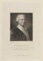 William Wycherley, by John Taylor ('J.T.') Wedgwood, published by  W. Walker, after  John Thurston - NPG D15329