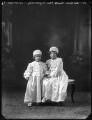 Doreen Eastly; Winifred Riley, by Bassano Ltd - NPG x123136
