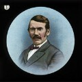 David Livingstone, published by The London Missionary Society, after  London Stereoscopic & Photographic Company - NPG D18374