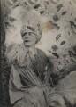 Florence Jane (née Théleur), Lady Alexander, by Cecil Beaton - NPG x68852