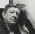 W.H. Auden, by Cecil Beaton - NPG x40007