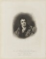 Sir James Mackintosh, by Charles Wilkin, published by  T. Cadell & W. Davies, after  Sir Thomas Lawrence - NPG D15370