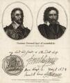 Thomas Howard, 14th Earl of Arundel, after Sir Anthony van Dyck - NPG D18354