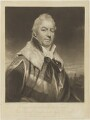 John Rous, 1st Earl of Stradbroke, by and published by Charles Turner, after  Sir William Beechey - NPG D15372