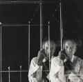 Benjamin Britten, by Cecil Beaton - NPG x40035