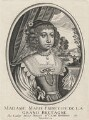 Mary, Princess of Orange, after Unknown artist - NPG D18425