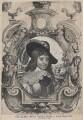 William II of Orange-Nassau, after Gerrit van Honthorst - NPG D18422