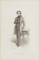 Louis Jean Joseph Charles Blanc, by Eleonore Sophie Rebel - NPG D15435