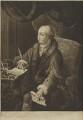 Benjamin Hopkins, by and published by James Delegal, after  John Best - NPG D15453