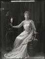 Marie, Queen of Romania, by Henry Walter ('H. Walter') Barnett - NPG x81676