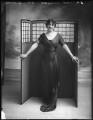 Violet Loraine, by Bassano Ltd - NPG x101540