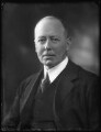 Michael William Robert de Courcy, 34th Baron Kingsale, by Bassano Ltd - NPG x123244