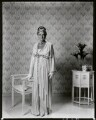 Dame Gladys Cooper as Mrs Higgins in 'My Fair Lady', by Cecil Beaton - NPG x40067