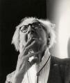 (Edward Henry) Gordon Craig, by Cecil Beaton - NPG x40075