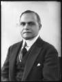 Sir Atul Chandra Chatterjee, by Bassano Ltd - NPG x123276