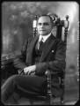 Sir Atul Chandra Chatterjee, by Bassano Ltd - NPG x123279