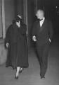 Greta Garbo; Cecil Beaton, by Fox Photos Ltd - NPG x40457