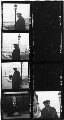 E.M. Forster; Noel Gilroy Annan, Baron Annan, by Cecil Beaton - NPG x40101