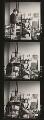 Lucian Freud; Anne Geraldine Fleming, by Cecil Beaton - NPG x40102