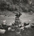 Ruth Ford, by Cecil Beaton - NPG x40099