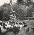 Ruth Ford, by Cecil Beaton - NPG x40100