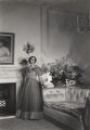 Audrey Field, by Cecil Beaton - NPG x40096
