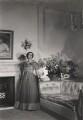 Audrey Field, by Cecil Beaton - NPG x40096