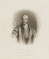 William Wyndham Grenville, 1st Baron Grenville, by John Samuel Agar, published by  T. Cadell & W. Davies, after  John Wright, after  William Owen - NPG D15489