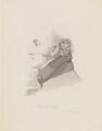 George Canning, by Mary Dawson Turner (née Palgrave), after  Sir Francis Leggatt Chantrey - NPG D15490