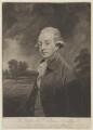 William Wentworth Fitzwilliam, 2nd Earl Fitzwilliam, by Joseph Grozer, published by  William Austin, after  Sir Joshua Reynolds - NPG D15497
