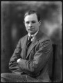 Thomas Henry Raymond Ashton, 2nd Baron Ashton of Hyde, by Bassano Ltd - NPG x123295