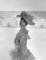Audrey Hepburn, by Cecil Beaton - NPG x40173