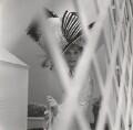 Audrey Hepburn, by Cecil Beaton - NPG x40175