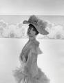 Audrey Hepburn, by Cecil Beaton - NPG x40171