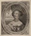 Catherine of Braganza, after Unknown artist - NPG D18439