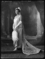 Henrietta S. (née Cloete), Lady Newton, by Bassano Ltd - NPG x123321