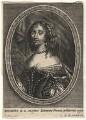 Catherine of Braganza, by Adriaen Melaer, after  Unknown artist - NPG D18440