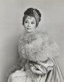 Audrey Hepburn, by Cecil Beaton - NPG x40166