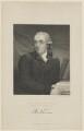 Robert Nares, by Samuel Freeman, published by  Fisher Son & Co, after  John Hoppner - NPG D15508