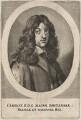King Charles II, after Jan van den Hoeck (Hoecke) - NPG D18451