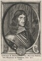 King Charles II, probably after Philippe de Champaigne - NPG D18454