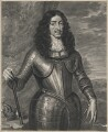 King Charles II, by Cornelis van Dalen the Younger, after  Pieter Nason - NPG D18462