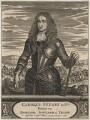 King Charles II, published by Carel Allard, after  Pieter Nason - NPG D18464